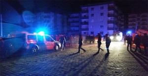 Konya'da tartıştığı kocasını keserle öldürdü