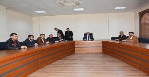 Viranşehir'de Terör Saldırısında Zarar Gören Ailelere Nakdi Yardım Yapılacak