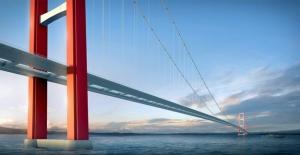 1915 Çanakkale Köprüsü Tarih Tüpü ile Ölümsüzleşecek