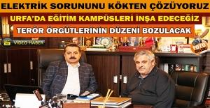 Bakan Çelik, Gündemi Sedat Atilla'ya Değerlendirdi