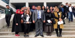 Başkan Atilla'dan Üniversiteye Hazırlanan Gençlere Müjde