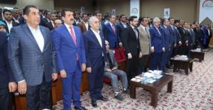 Başkan Mehmet Ekinci: Kutlu Yolculuk Devam Edecek