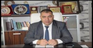 Başkan Tahir Gülebak, saldırıyı kınadı