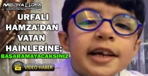 Erdoğan Fanatiği Urfalı Hamza#039;nın...