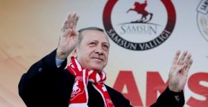 Erdoğan: İstikrar Ortamı Kalıcı Hale Gelecek