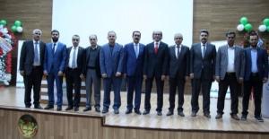 Haliliye Belediyesin'den Anlamlı Konferans