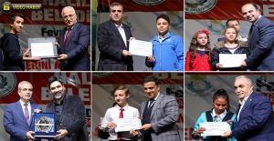 Haliliye'nin 18 Mart Özel Programına Yoğun İlgi