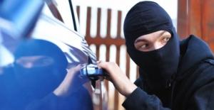 Ceylanpınar'da kablo hırsızlığı
