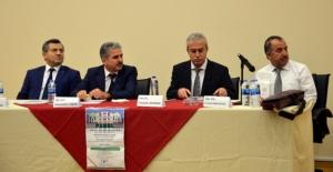 Harran Üniversitesinden Manevi Hastalıklar Paneli