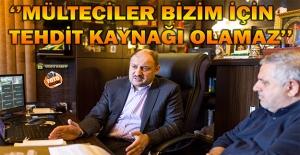Kasım Gülpınar, Gündemi Sedat Atilla'ya Değerlendirdi