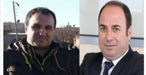 Muhammed Taşçılar ve Mehmet Dener...