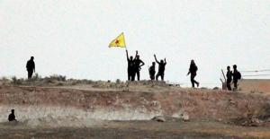 PYD/PKK Münbiç'i Terk Etmiyor