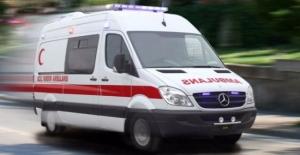 Şanlıurfa'da 26 Öğrenci Zehirlendi