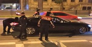 Şanlıurfa'da 300 Polisle Huzur Operasyonu
