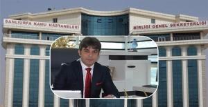Şanlıurfa'ya 1 Haftada 512 Sağlık Personeli Atandı