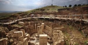 Şanlıurfa'da Tarih Yeniden Canlanıyor