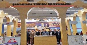 Şanlıurfa Travel Expo Ankara Turizm Fuarında Tanıtılıyor