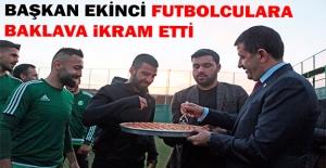 Şanlıurfaspor, Evkur Yeni Malatyaspor Maçına Hazır