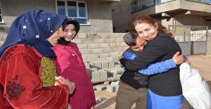 Siverek'te Dünya Down Sendromu Farkındalık Günü