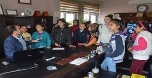 """Siverek'te """"Ufka Yolculuk Kültür Yarışmaları"""" yapıldı"""