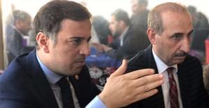 Yılmaztekin: Güçlü ve İstikrarlı Türkiye İçin EVET