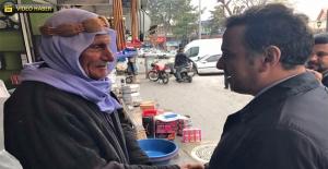 Yılmaztekin Sokak Sokak Referandumu Anlatıyor