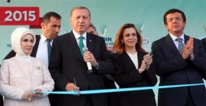 Zeynep Karahan Uslu Urfa'da Cumhurbaşkanlığı Sistemini Anlatacak