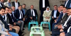 Ak Başkan Atilla Kırsal'da Dur Durak Bilmiyor