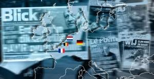 Avrupa'da EVET Yasaklandı, HAYIR Desteklendi