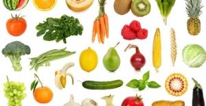 Bahara Özel Beslenme Önerileri