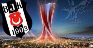 Beşiktaş-Olympique Lyon Maçı Ne Zaman, Hangi Kanalda ?