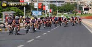Bisiklet Tukunları Şanlıurfa'da Buluştu