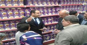 Çölyak Hastaları İçin Gıda Bankası Kuruldu
