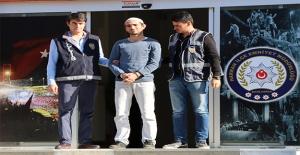 DEAŞ Şüphelisi Harran#039;da Gözaltına...