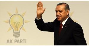 Erdoğan, AK Parti Genel Başkanı Oluyor