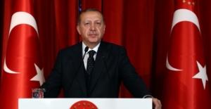 Erdoğan: Her Toplumda Adalet İhtiyacı Kaçınılmazdır