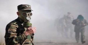 Esad'ın Kimyasal Saldırısı İçin Uluslararası Örgütlere Acil Çağrı