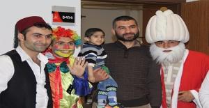Eyyübiye Belediyesi'den 23 Nisan Etkinlikleri