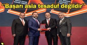 Fiat Önkol Otomotiv Ödüle Doymuyor