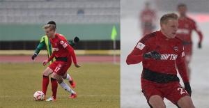 Gazianteplisporlu Futbolcu Evinde Ölü Bulundu