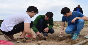 Harran'ın Gönüllü Arkeologları