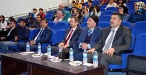 Harran Üniversitesinde Bilişim Günleri Başladı