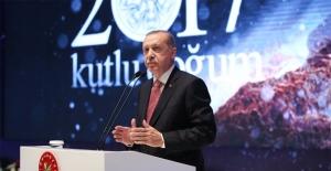 """""""İslam Dünyası İzzetini Nerede Kaybettiyse Orada Bulmak Zorundadır"""""""