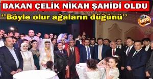 Mehmet Arkan'ın Kızı Dünyaevine Girdi