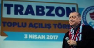 """""""Önümüzdeki Aylar Türk Milletinin Baharı, Teröristlerin ise Kara Kışı Olacak"""""""