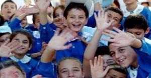 Şanlıurfa'da Öğrencilere 11 Nisan Tatili