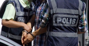 Şanlıurfa Eski Milletvekili Tutuklandı