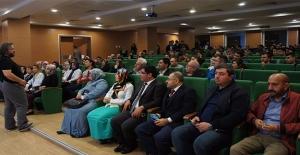Şanlıurfa'daki Sağlık Çalışanlarına İletişim Eğitimi Verildi
