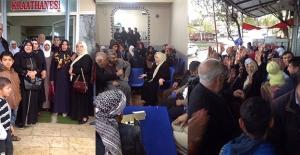 Siverek'in Hanım Ağası EVET İçin Çalmadık Kapı Bırakmıyor