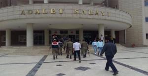 Siverek'te Terör Operasyonu: 2 Zanlı Tutuklandı